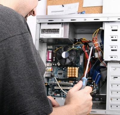 תיקון מחשבים נייחים