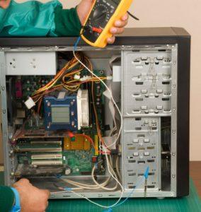 טכנאי מחשבים בהוד השרון