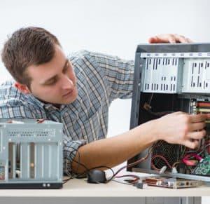 טכנאי מחשבים ביבנה